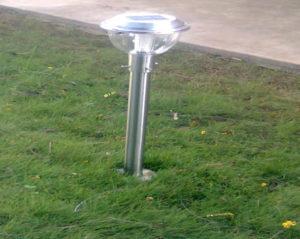 NRG Solar Garden Light
