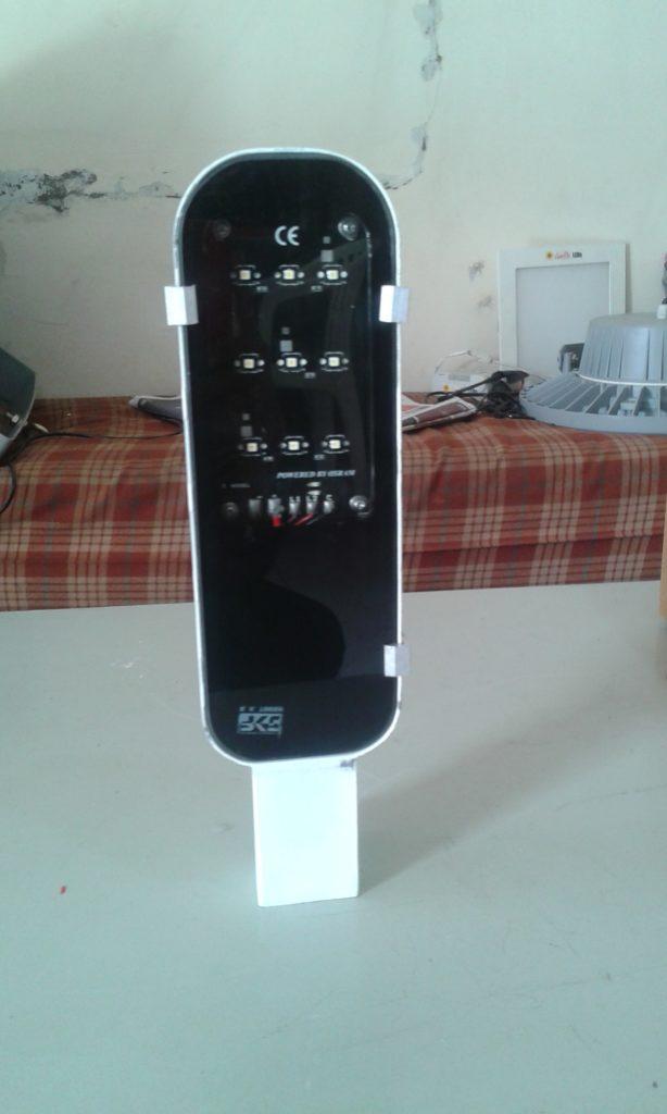 SPV Systems / Solar Lighting - Solar LED Lighting Systems